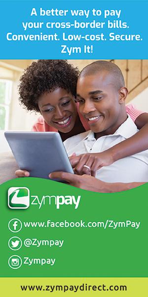 ZymPay advertisement